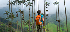 Colombia Walking & Hiking Tour